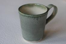 Celadon Glaze - Small Cup - £4.50