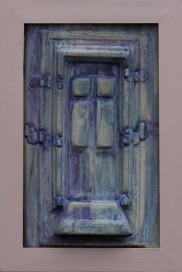 Egyptian Blue Glaze - £60