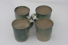 Celadon Glaze - Large Mugs - £9.50 each