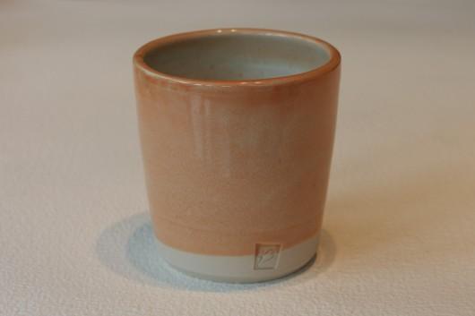 Beaker - Melon Glaze - £7.50