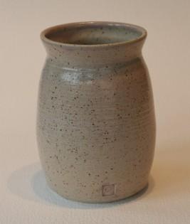 Speckled clay body with light Glaze - £20